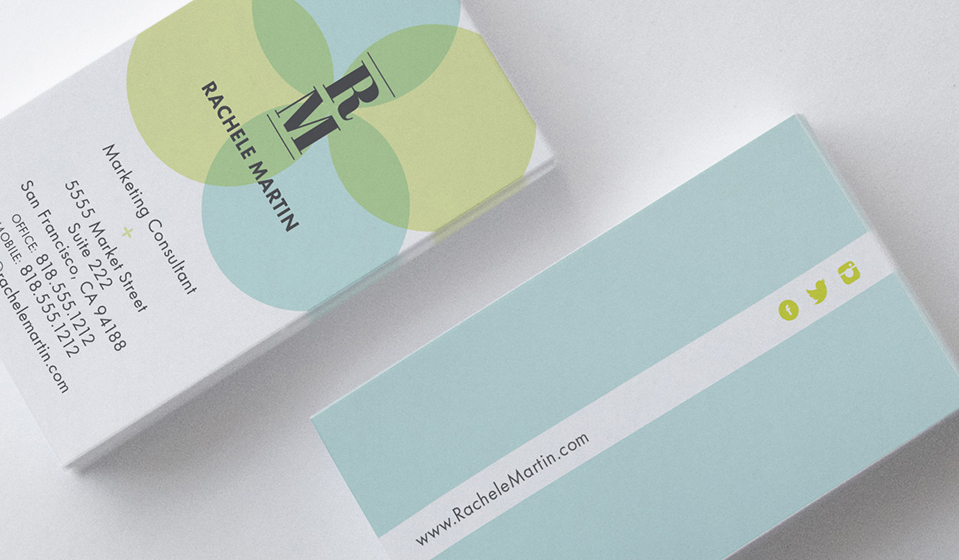 Etsy Business Cards Choice Image - Business Card Template
